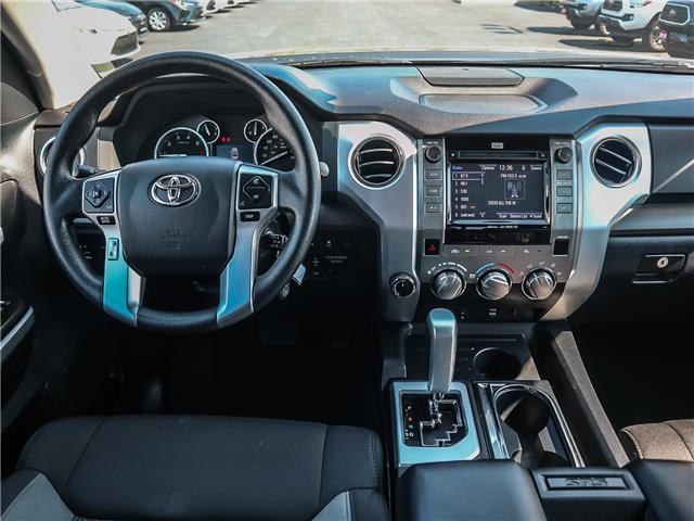2016 Toyota Tundra  (Stk: 3871) in Ancaster - Image 14 of 29