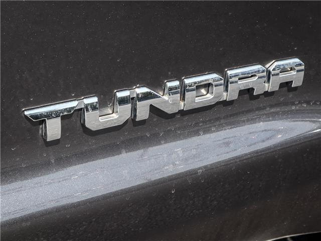 2016 Toyota Tundra  (Stk: 3871) in Ancaster - Image 23 of 29