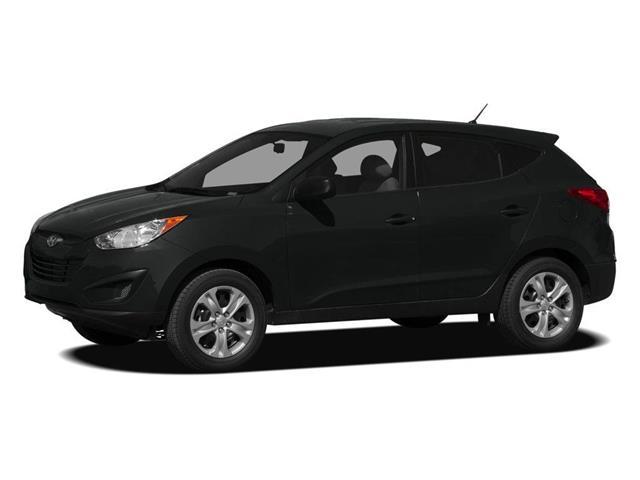 2010 Hyundai Tucson GL (Stk: 91819MAH1551) in Scarborough - Image 1 of 1