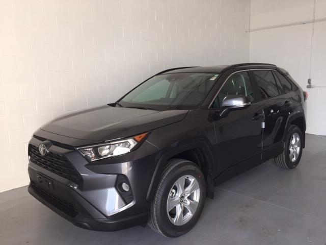 2019 Toyota RAV4 XLE (Stk: TV323) in Cobourg - Image 1 of 9