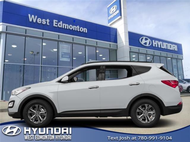 2014 Hyundai Santa Fe Sport  (Stk: 97242A) in Edmonton - Image 1 of 1