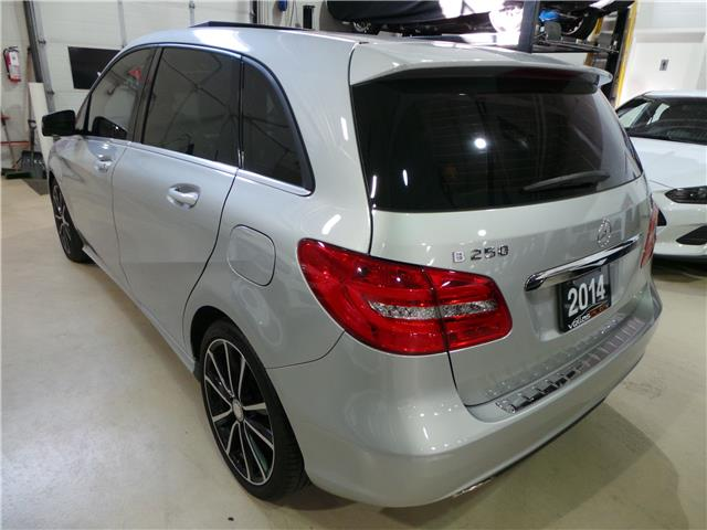 2014 Mercedes-Benz B-Class  (Stk: NP9789) in Vaughan - Image 6 of 25