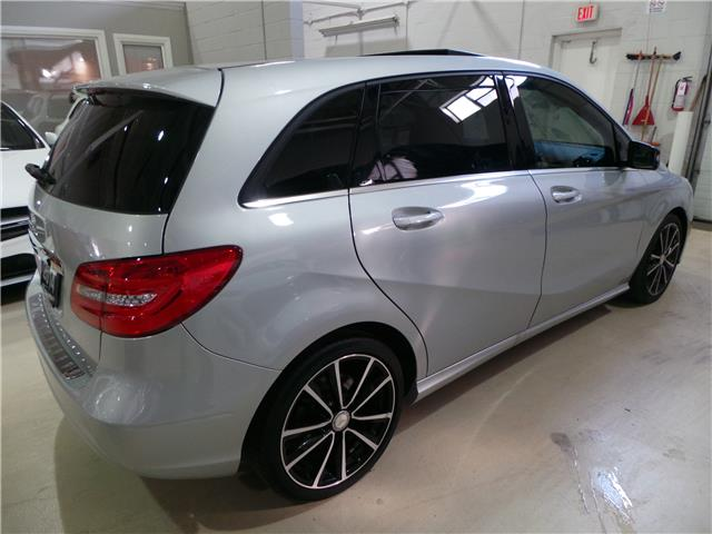 2014 Mercedes-Benz B-Class  (Stk: NP9789) in Vaughan - Image 8 of 25