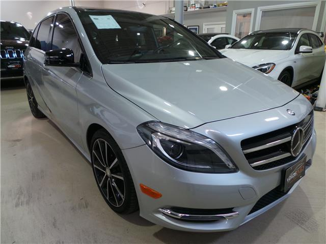 2014 Mercedes-Benz B-Class  (Stk: NP9789) in Vaughan - Image 10 of 25