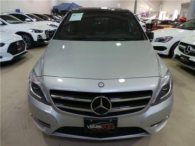 2014 Mercedes-Benz B-Class  (Stk: NP9789) in Vaughan - Image 2 of 25