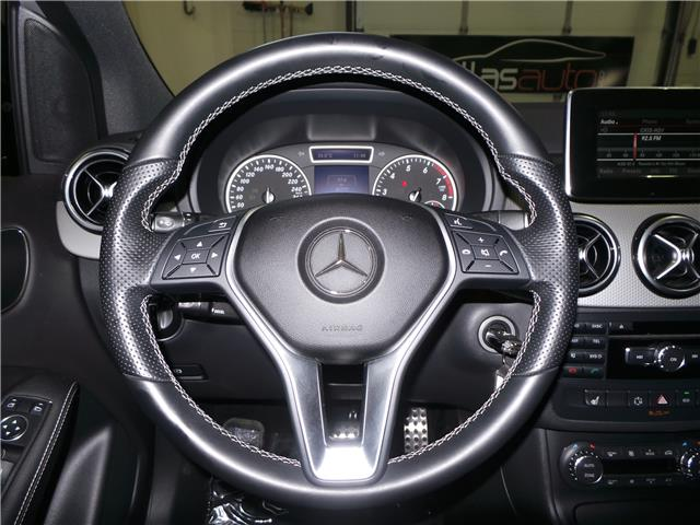 2014 Mercedes-Benz B-Class  (Stk: NP9789) in Vaughan - Image 19 of 25