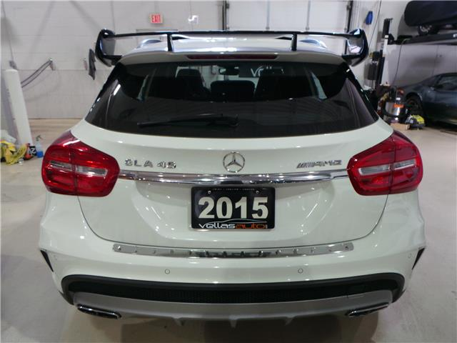 2015 Mercedes-Benz GLA-Class  (Stk: NP6407) in Vaughan - Image 7 of 27