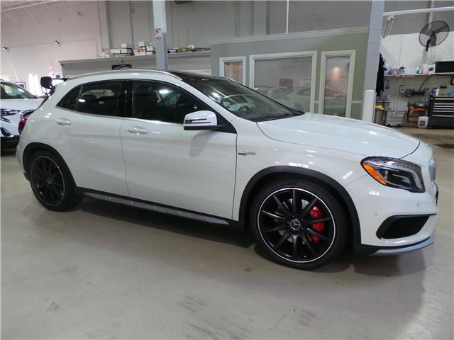 2015 Mercedes-Benz GLA-Class  (Stk: NP6407) in Vaughan - Image 9 of 27