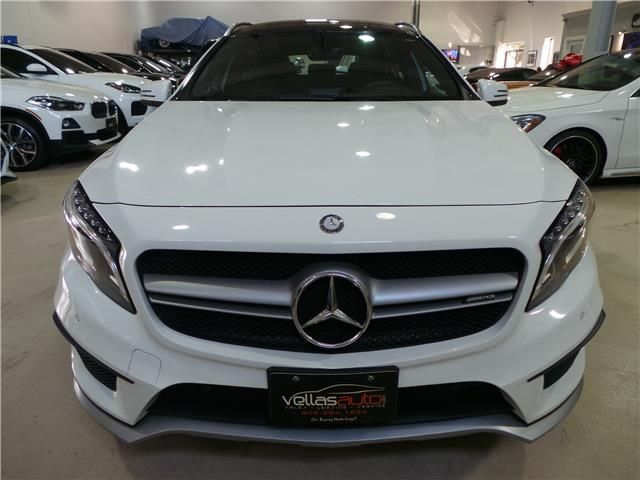 2015 Mercedes-Benz GLA-Class  (Stk: NP6407) in Vaughan - Image 2 of 27