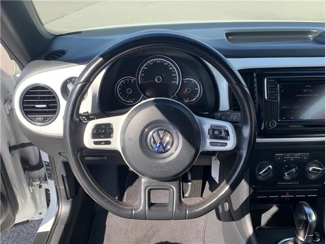 2016 Volkswagen Beetle 1.8 TSI Comfortline (Stk: GM607249) in Sarnia - Image 13 of 28