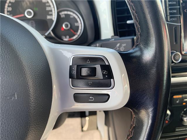2016 Volkswagen Beetle 1.8 TSI Comfortline (Stk: GM607249) in Sarnia - Image 19 of 28