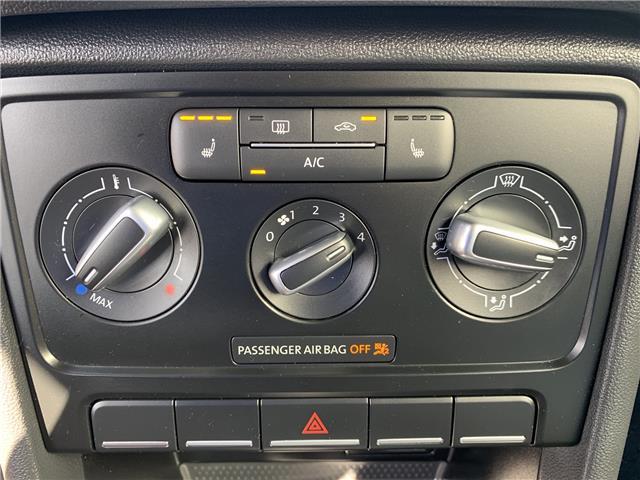 2016 Volkswagen Beetle 1.8 TSI Comfortline (Stk: GM607249) in Sarnia - Image 25 of 28