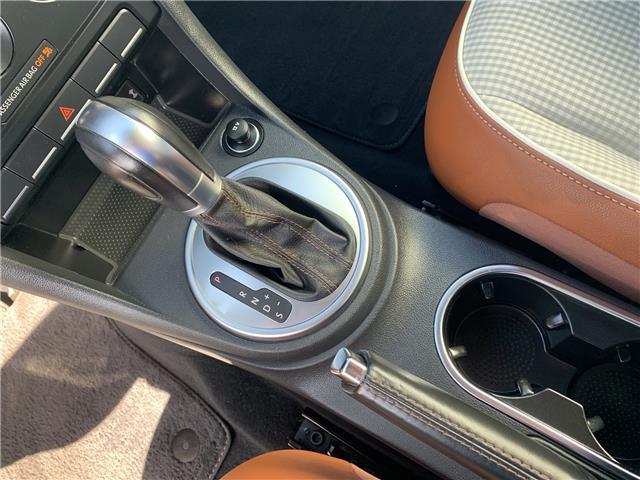 2016 Volkswagen Beetle 1.8 TSI Comfortline (Stk: GM607249) in Sarnia - Image 26 of 28