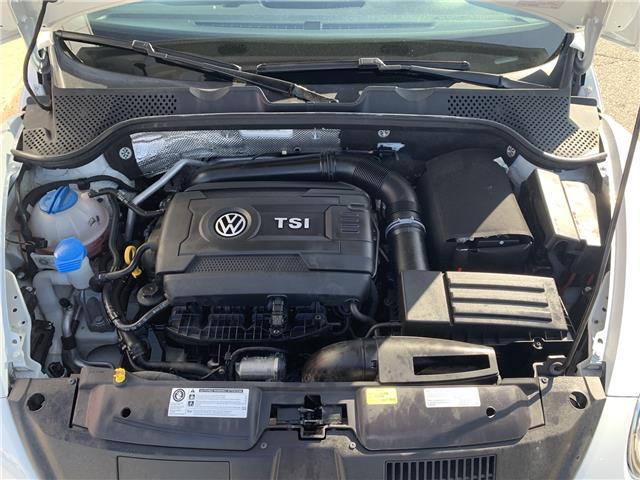 2016 Volkswagen Beetle 1.8 TSI Comfortline (Stk: GM607249) in Sarnia - Image 27 of 28