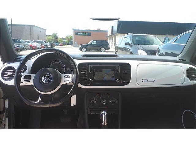 2016 Volkswagen Beetle 1.8 TSI Comfortline (Stk: GM607249) in Sarnia - Image 22 of 28