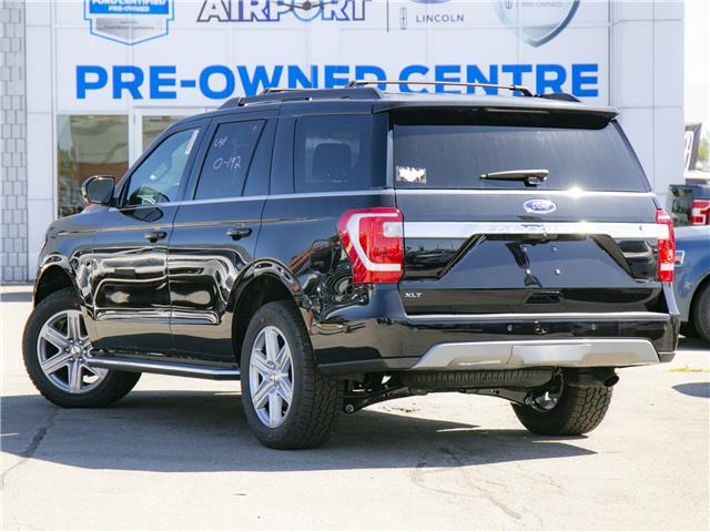 2019 Ford Expedition XLT (Stk: 190383) in Hamilton - Image 8 of 30
