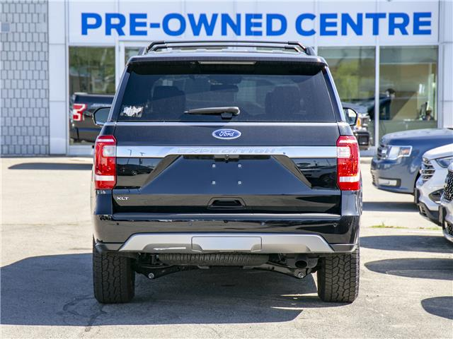 2019 Ford Expedition XLT (Stk: 190383) in Hamilton - Image 10 of 30