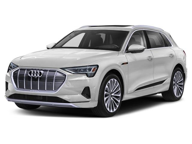 2019 Audi e-tron 55 Progressiv (Stk: AU7630) in Toronto - Image 1 of 8