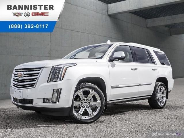 2018 Cadillac Escalade Platinum (Stk: 19-941A) in Kelowna - Image 1 of 30