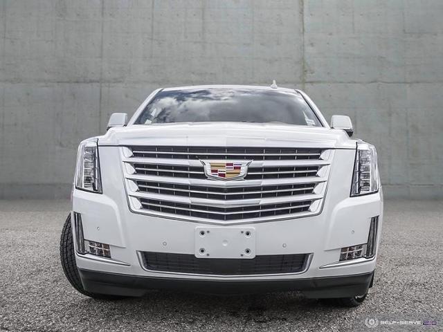 2018 Cadillac Escalade Platinum (Stk: 19-941A) in Kelowna - Image 2 of 30
