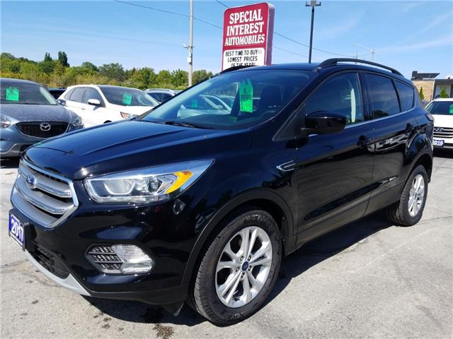 2017 Ford Escape SE (Stk: C39980) in Cambridge - Image 1 of 23