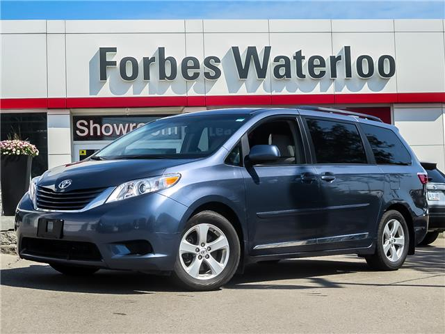 2015 Toyota Sienna LE 8 Passenger (Stk: 04015R) in Waterloo - Image 1 of 1
