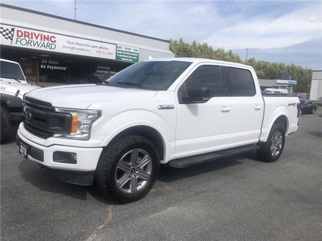 2018 Ford F-150 XLT (Stk: DF1658) in Sudbury - Image 1 of 23