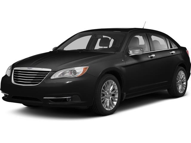 Used 2013 Chrysler 200 LX FULLY INSPECTED | KEYLESS ENTRY | CRUISE CONTROL | LOCAL TRADE IN  - Saskatoon - DriveNation - Saskatoon North