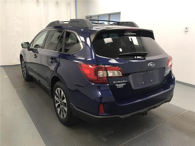 2015 Subaru Outback 2.5i Limited Package (Stk: 150527) in Lethbridge - Image 3 of 28