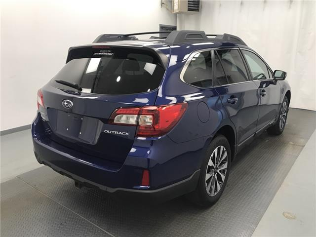 2015 Subaru Outback 2.5i Limited Package (Stk: 150527) in Lethbridge - Image 5 of 28