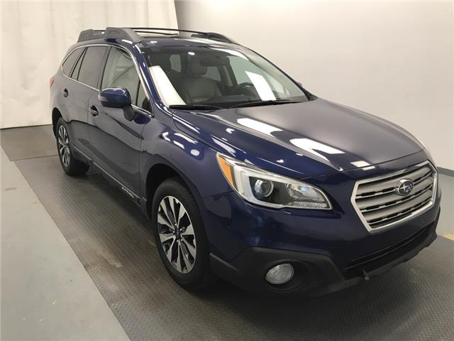 2015 Subaru Outback 2.5i Limited Package (Stk: 150527) in Lethbridge - Image 7 of 28