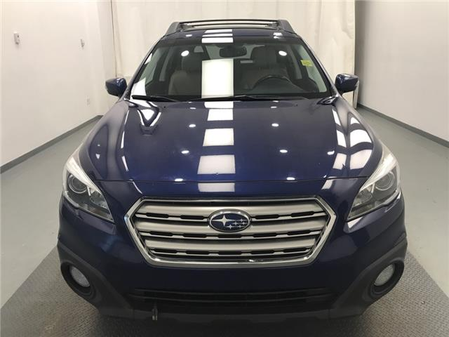 2015 Subaru Outback 2.5i Limited Package (Stk: 150527) in Lethbridge - Image 8 of 28