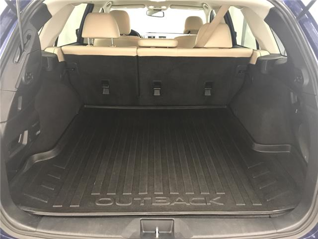 2015 Subaru Outback 2.5i Limited Package (Stk: 150527) in Lethbridge - Image 23 of 28
