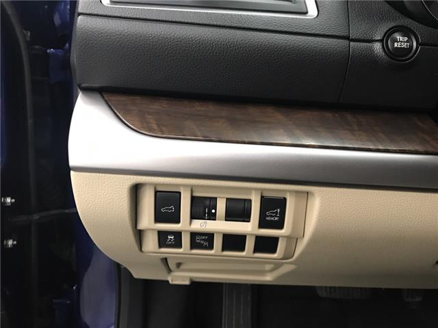 2015 Subaru Outback 2.5i Limited Package (Stk: 150527) in Lethbridge - Image 25 of 28