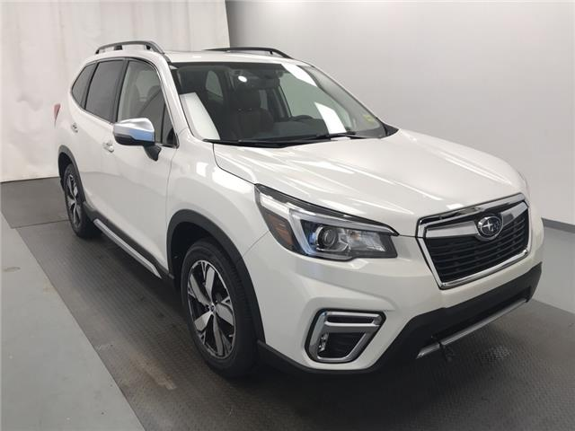 2019 Subaru Forester 2.5i Premier (Stk: 208162) in Lethbridge - Image 8 of 29