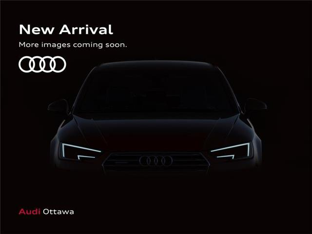 2018 Audi Q5 2.0T Progressiv (Stk: PA607) in Ottawa - Image 1 of 1