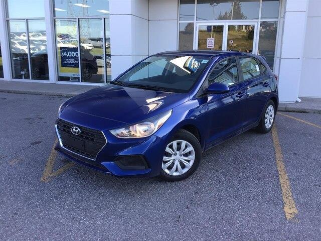 2020 Hyundai Accent Essential w/Comfort Package (Stk: H12269) in Peterborough - Image 1 of 17
