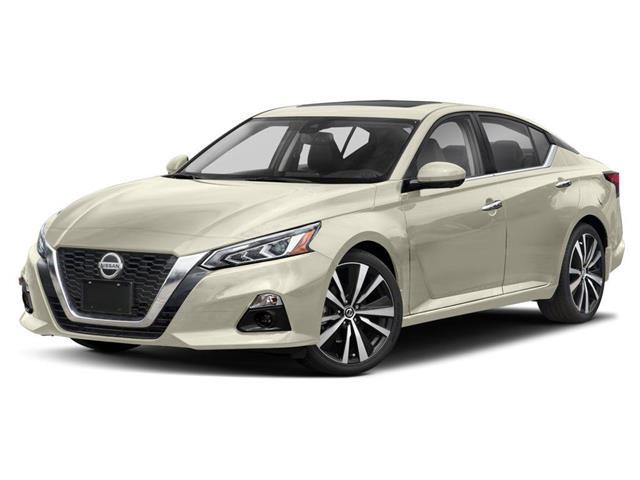 2020 Nissan Altima 2.5 Platinum (Stk: V061) in Ajax - Image 1 of 9