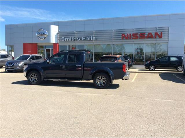 2019 Nissan Frontier SL (Stk: 19-369) in Smiths Falls - Image 1 of 12