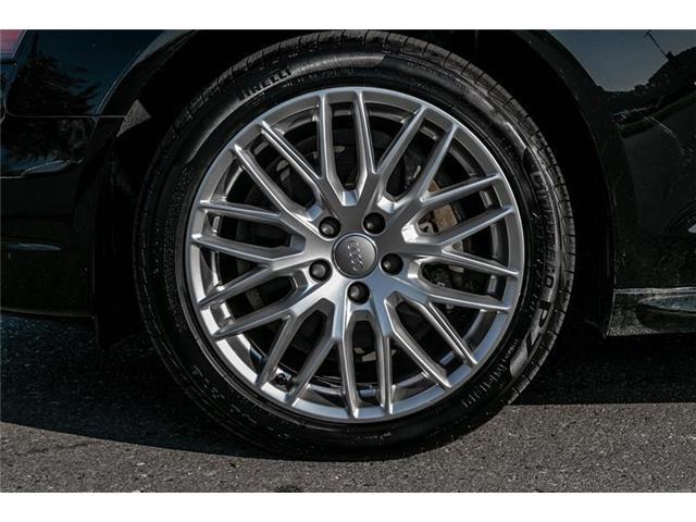 2015 Audi A4 2.0T Komfort (Stk: MA1772) in London - Image 5 of 22