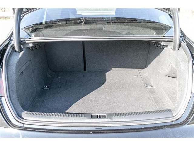 2015 Audi A4 2.0T Komfort (Stk: MA1772) in London - Image 9 of 22