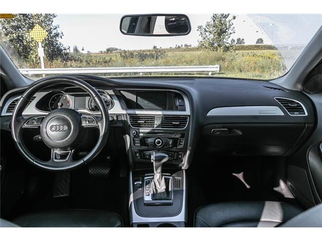 2015 Audi A4 2.0T Komfort (Stk: MA1772) in London - Image 11 of 22