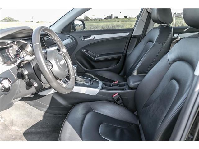 2015 Audi A4 2.0T Komfort (Stk: MA1772) in London - Image 13 of 22
