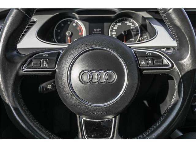 2015 Audi A4 2.0T Komfort (Stk: MA1772) in London - Image 16 of 22