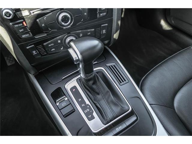 2015 Audi A4 2.0T Komfort (Stk: MA1772) in London - Image 20 of 22