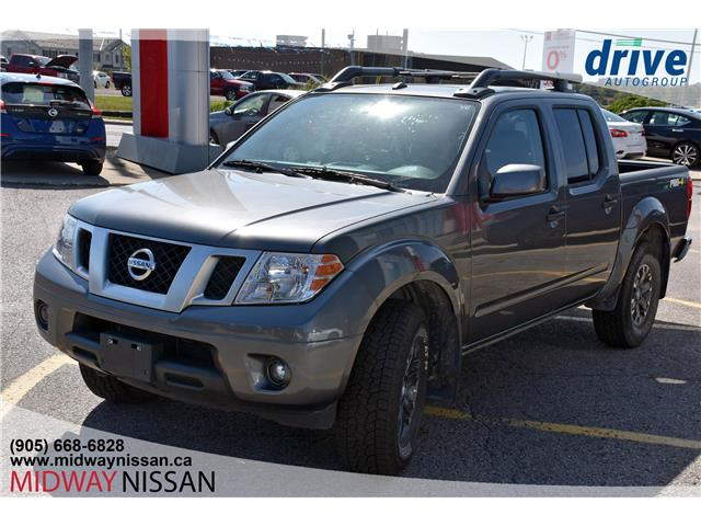 2019 Nissan Frontier PRO-4X (Stk: U1866R) in Whitby - Image 5 of 31