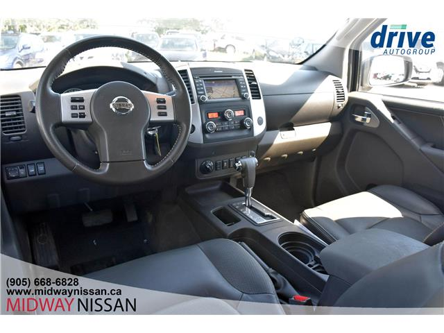 2019 Nissan Frontier PRO-4X (Stk: U1866R) in Whitby - Image 2 of 31