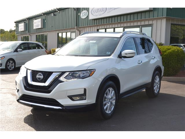 2019 Nissan Rogue SV 5N1AT2MV3KC775550 10530 in Lower Sackville