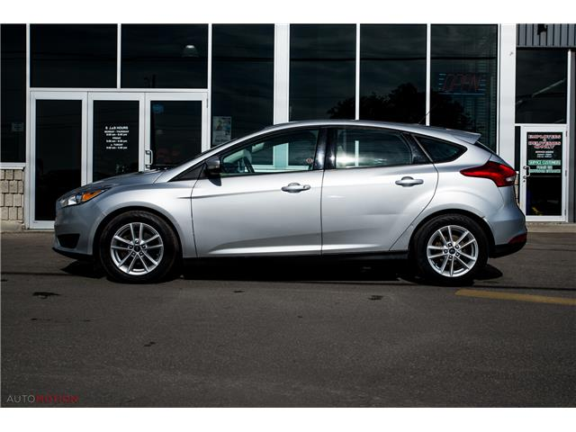 2015 Ford Focus SE (Stk: 191004) in Chatham - Image 3 of 21