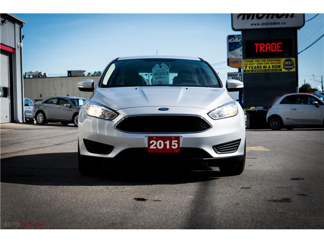2015 Ford Focus SE (Stk: 191004) in Chatham - Image 2 of 21